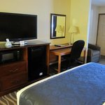 Photo de BEST WESTERN Windsor Suites