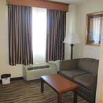 BEST WESTERN Windsor Suitesの写真