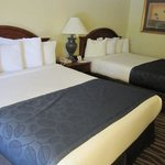 Foto van BEST WESTERN Windsor Suites