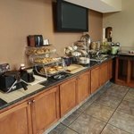 Foto BEST WESTERN PLUS I-5 Inn & Suites