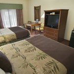 BEST WESTERN PLUS I-5 Inn & Suitesの写真