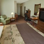 Φωτογραφία: BEST WESTERN PLUS I-5 Inn & Suites