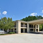 Foto di BEST WESTERN Stone Mountain