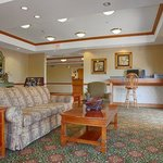 BEST WESTERN Tahlequah Inn照片