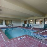 Photo de BEST WESTERN Tahlequah Inn
