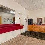 Foto van Days Inn Middlesboro KY
