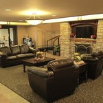 Foto di BEST WESTERN Wichita North Hotel & Suites