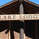 Foto van Lake Lodge Cabins