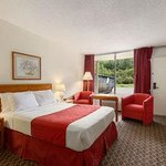 Days Inn Middlesboro KY照片