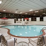 صورة فوتوغرافية لـ ‪BEST WESTERN Wichita North Hotel & Suites‬