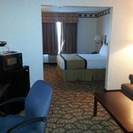 Photo de BEST WESTERN Joliet Inn & Suites