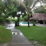 Photo de Popa Paradise Beach Resort