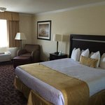 Foto de BEST WESTERN PLUS Inn of Hayward