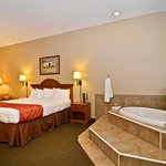 BEST WESTERN Kettleman City Inn & Suitesの写真