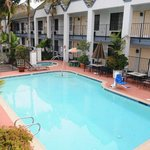 Photo of BEST WESTERN Palm Garden Inn