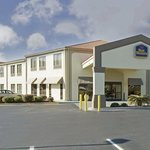 Foto van BEST WESTERN Albany Mall Inn & Suites