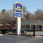 Photo of BEST WESTERN Athens