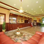 Foto van BEST WESTERN Acworth Inn