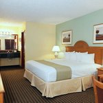 Φωτογραφία: BEST WESTERN Acworth Inn