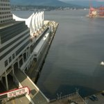 Fairmont Waterfront Foto