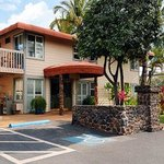 Days Inn Maui Oceanfront Foto