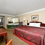 Photo de BEST WESTERN Columbia