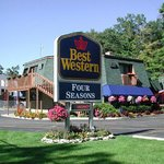Photo of BEST WESTERN Four Seasons