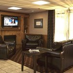 Φωτογραφία: BEST WESTERN State Fair Inn