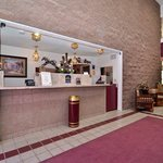 Photo de BEST WESTERN Pecos Inn