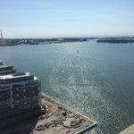 Foto van The Westin Harbour Castle