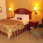 Photo de BEST WESTERN PLUS Midwest City Inn & Suites