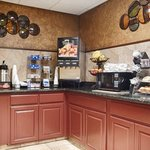 BEST WESTERN Sand Springs Inn & Suites Foto