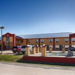 Foto van BEST WESTERN Sand Springs Inn & Suites