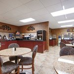 Photo de BEST WESTERN Sand Springs Inn & Suites