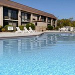 Baymont Inn & Suites Rock Hill Foto