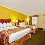 BEST WESTERN Franklin Innの写真