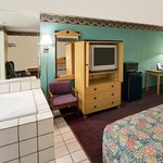 Foto de Americas Best Value Inn Wildersville