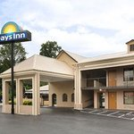 Days Inn Harriman resmi