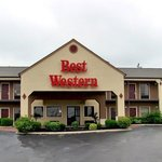 BEST WESTERN Carriage House Inn & Suites