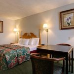 Foto van Americas Best Value Inn Uvalde