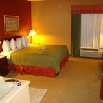 BEST WESTERN PLUS Denton Inn & Suitesの写真