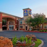 Photo of BEST WESTERN PLUS Lubbock Windsor Inn