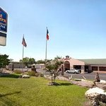 Foto de BEST WESTERN Post Oak Inn