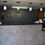 BEST WESTERN Regency Inn & Suites resmi