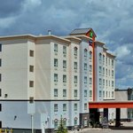 Holiday Inn  Express Hotel & Suites Edmonton North Foto