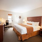 BEST WESTERN PLUS Glengarry Hotel Foto