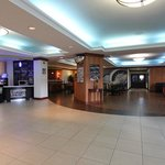 Photo de Hotel Indigo Toronto Airport