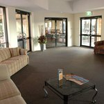 Country Comfort Inter City Hotel Foto