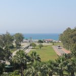 Saray Regency Resort and Spa Foto