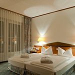 Φωτογραφία: BEST WESTERN Hotel Frankfurt Maintal